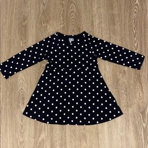 Gap Long Sleeve Dress